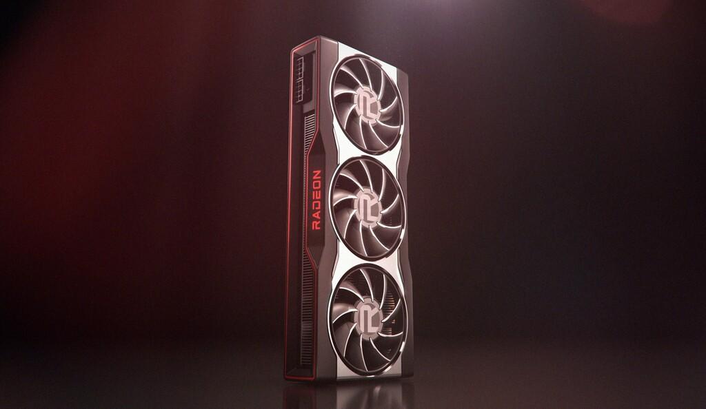 Este es el aspecto de las AMD Radeon RX 6000, las gráficas que quieren ponérselo difícil a las RTX 100%0 de NVIDIA