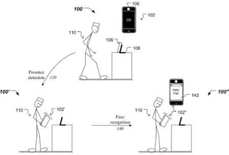 El reconocimiento facial podría ser la llave para que iOS pueda gestionar a varios usuarios