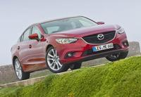 Motorpasión Respuestas: Ford Fusion vs Mazda 6
