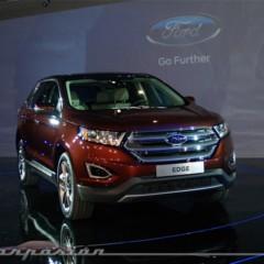 Foto 1 de 21 de la galería ford-edge-presentacion en Motorpasión