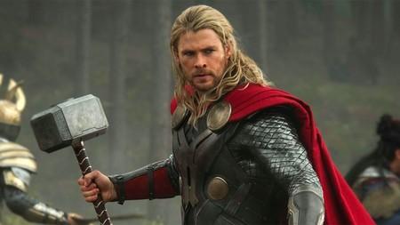 Entrena al estilo de Thor: así trabajas tu cuerpo cuando entrenas con un martillo