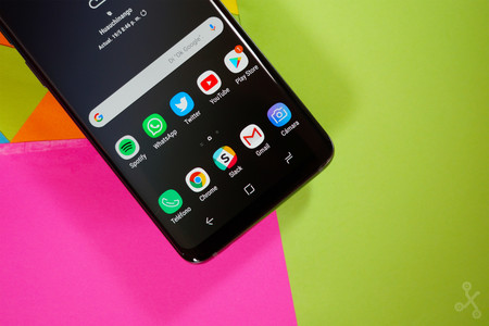 Galaxy S9 Review 13