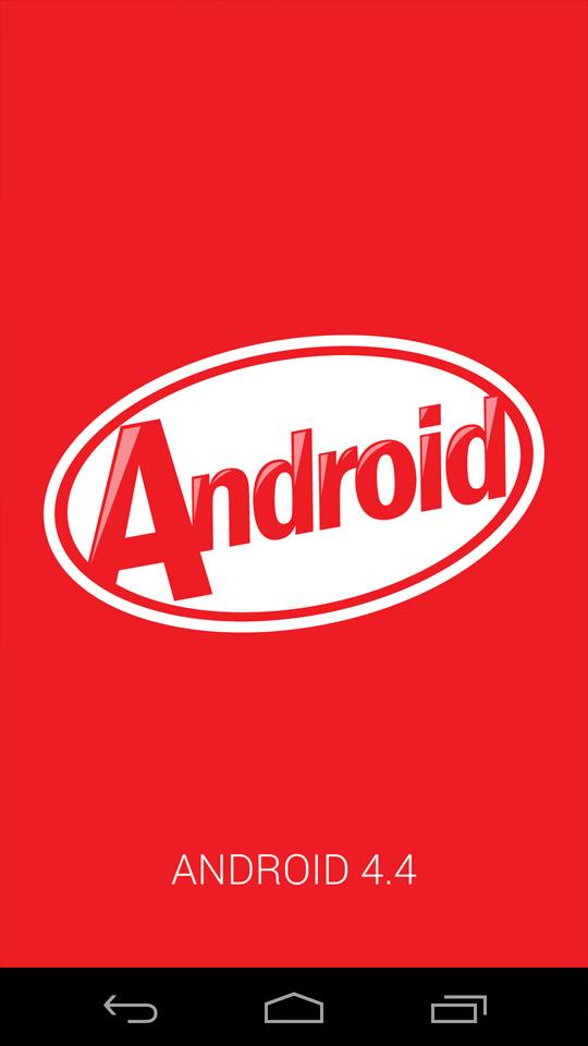 Foto de Android 4.4 KitKat (17/21)