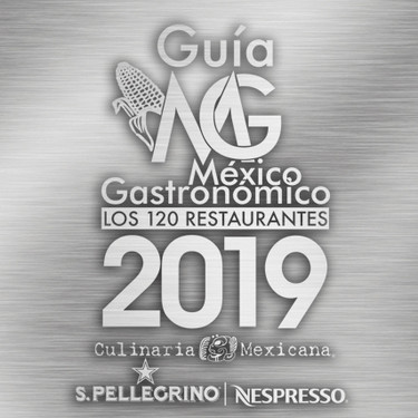 Guía México Gastronómico 2019: 120 restaurantes para recorrer los sabores de nuestra tierra