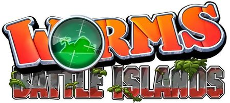 'Worms: Battle Islands'. Más gusanos, ahora en PSP y Wii