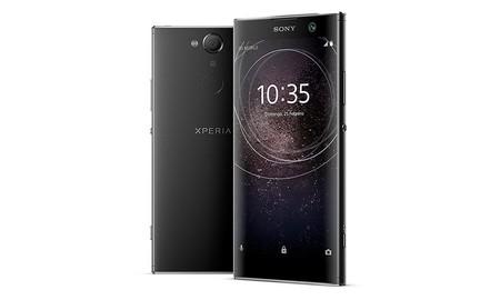 Sony Xperia XA2 DS; un interesante Android por sólo 319 euros hoy, en Amazon