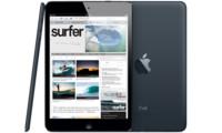 WSJ: tendremos iPad mini con pantalla Retina fabricada por Samsung, antes de terminar el año