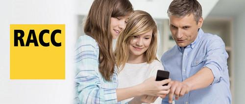 RACCtel emula las tarifas con llamadas ilimitadas de Euskaltel, con el añadido del 2x1 por un año