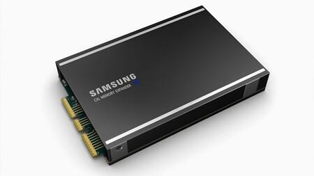 Samsung prepara sus módulos CXL: así podrás añadir más memoria RAM que no es la memoria RAM de toda la vida