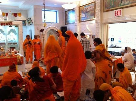 Todos debemos aprender a perdonar, o el 'Paryushan Parva' de la India