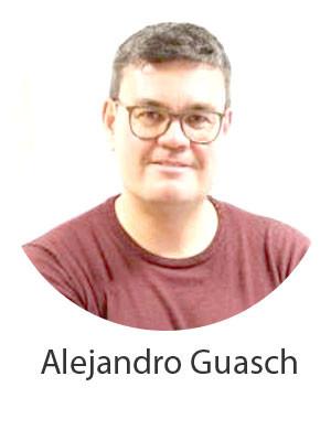 Alejandro Guasch