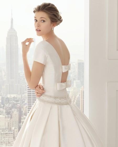 Conviértete en una princesa el día de tu boda