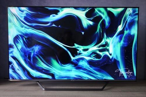 Hisense ULED H55U7QF, análisis: un televisor para asaltar la gama media gracias a su gran implementación de la tecnología FALD