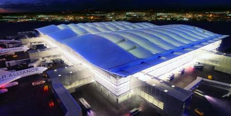 El Aeropuerto Heathrow estrenará su nueva Terminal 2 en junio