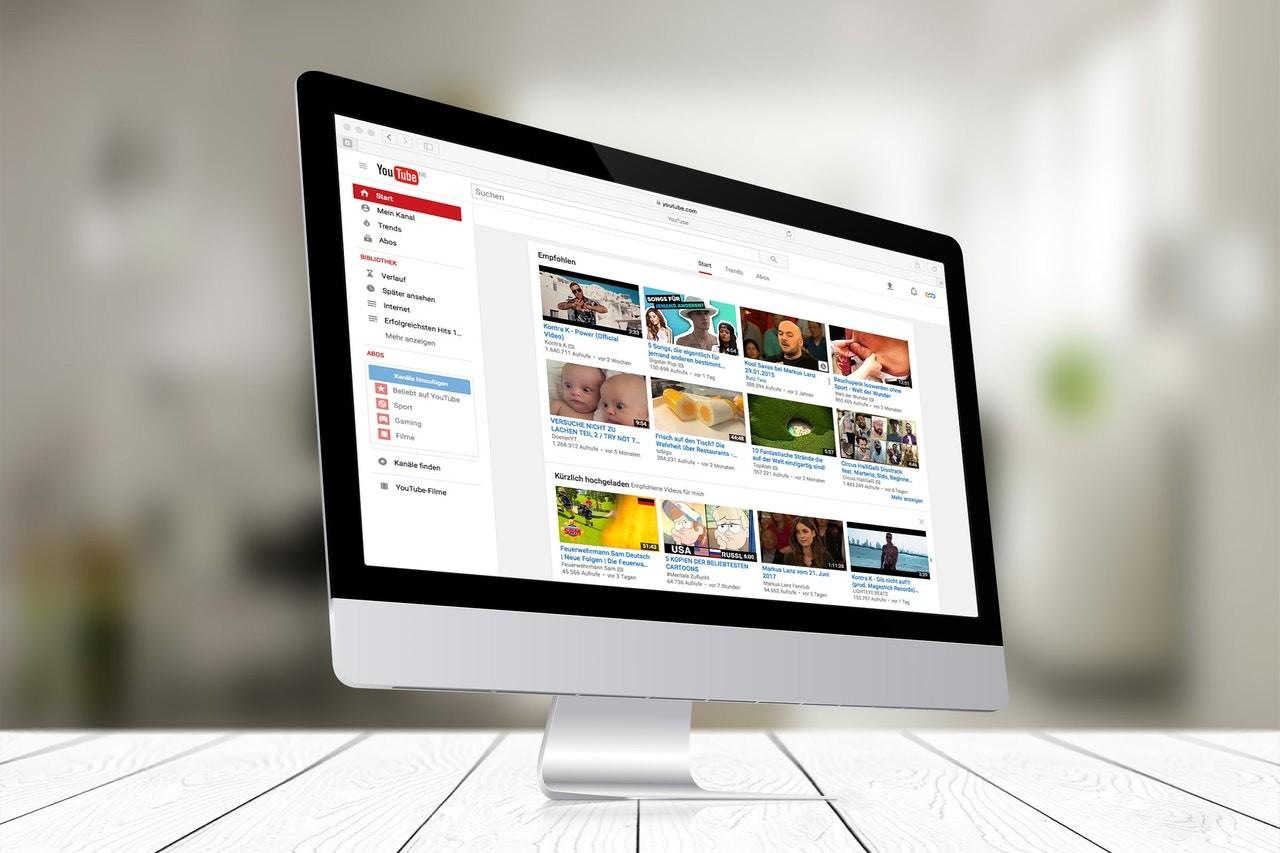 Que Equipo Elegir Para Grabar Un Canal De Youtube Las