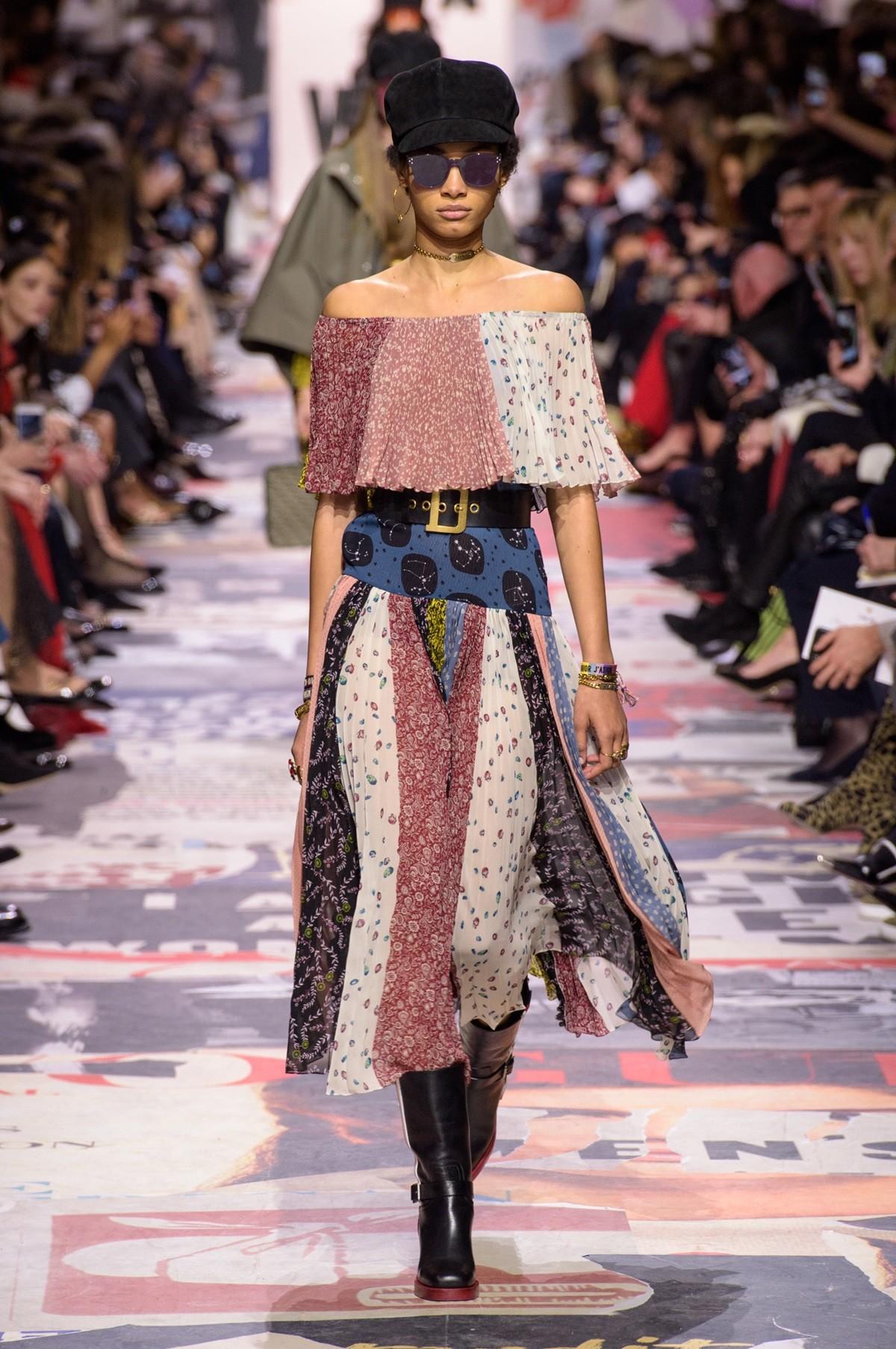 Foto de Dior otoño-invierno 2018/2019 (45/61)