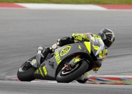 Calendario de la pretemporada de MotoGP