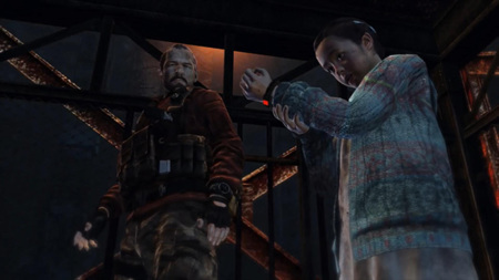 Hora de demostrar quién eres, los modos cooperativos online llegarán a Resident Evil: Revelations 2