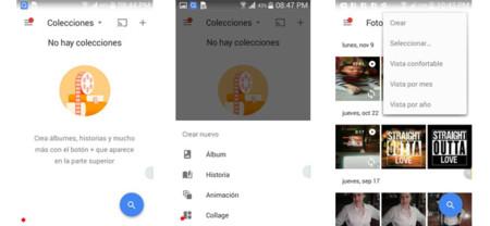 Compartir Fotos Ios Y Android N1