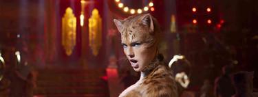 Ya hemos oído la canción original de Taylor Swift para la película 'Cats' (y nos han entrado más ganas de que se estrene)