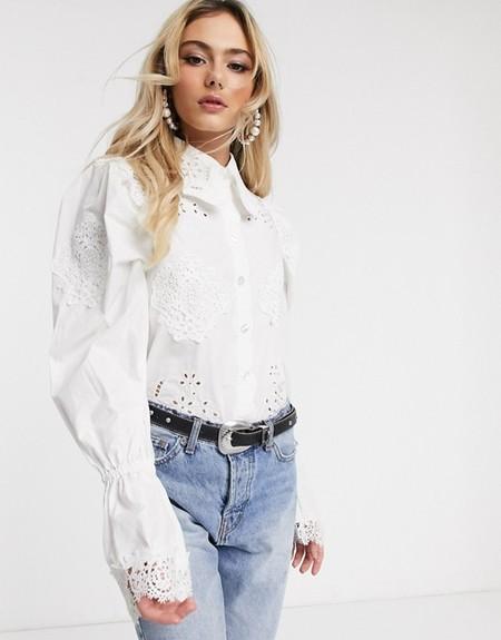 Blusas Blancas 2020 14