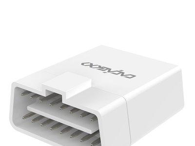 OBD, controlando la centralita del coche en tu iPhone