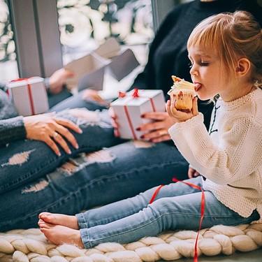 Empacho o indigestión en los niños, ¿cómo evitarlo y qué hacer si sucede?