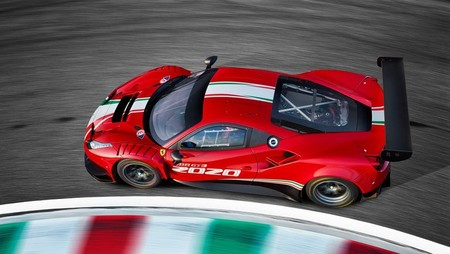 Ferrari 488 Gt3 Evo 1 1572275565