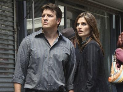 'Castle' no seguirá en ABC, y tampoco 'Agent Carter'