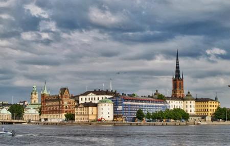Compañeros de ruta: De México a Java, con escala en Estocolmo
