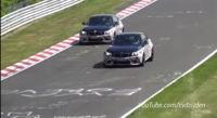 BMW M2, luchando en el infierno verde