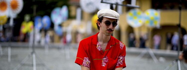 El Street style de la semana confirma que los sombreros (en todas sus formas) son el complemento cool de tu look de verano