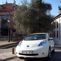 Foto 17 de 27 de la galería nissan-leaf-prueba-de-alto-voltaje-exterior-e-interior en Motorpasión