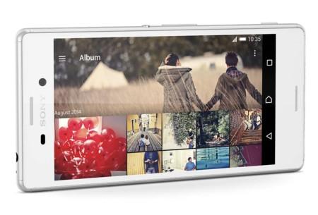 El Sony Xperia M4 Aqua llega a Colombia para dar la pelea en la gama media