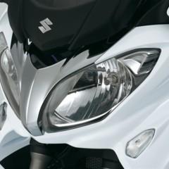 Foto 17 de 38 de la galería suzuki-burgman-650-2012 en Motorpasion Moto
