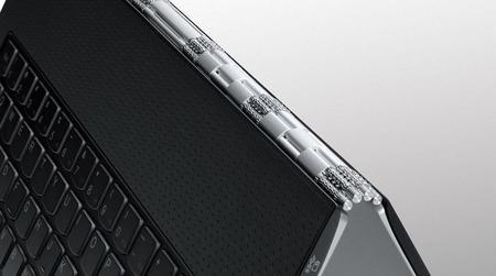 Lenovo Yoga 3 Pro Hinge