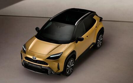 Toyota Yaris Cross Premiere Edition 2021