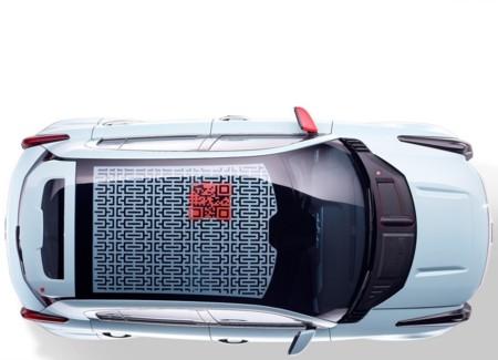 Qoros 2 Suv Phev Concept 2015 1024x768 Wallpaper 06