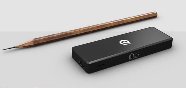 iStick, un potente stick USB con Andorid para smartivizar nuestro televisor
