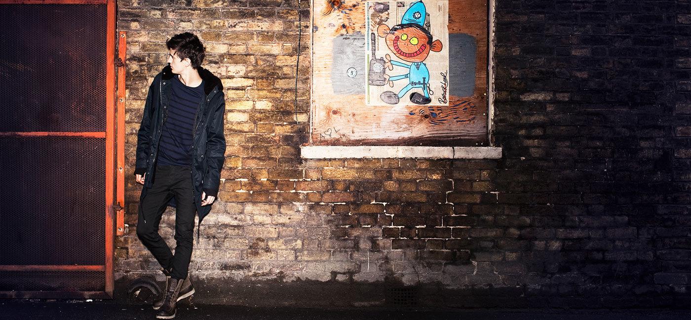 Foto de Las propuestas de H&M Divided para este Otoño-Invierno 2011/2012 (2/5)