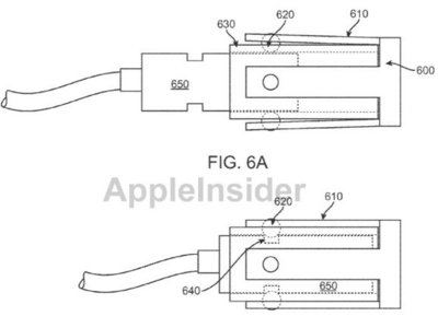 Apple quiere que los puertos USB y Thunderbolt sean más pequeños y resistentes
