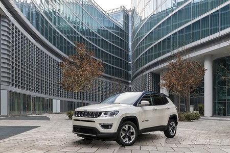 Jeep aborda el masivo segmento de los SUV compactos con el nuevo Jeep Compass