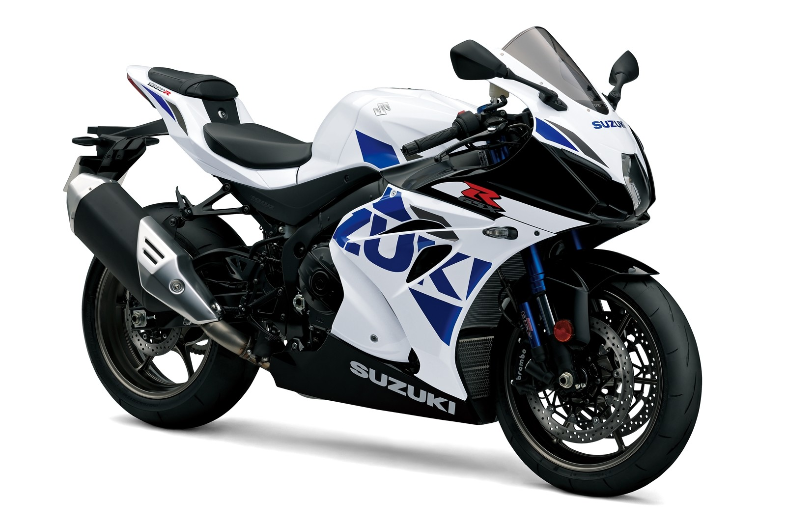 Foto de Suzuki GSX-R1000 2019 (10/78)