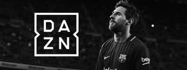 Qué es DAZN, el servicio de streaming deportivo que quiere emitir La Liga española en 2019
