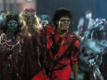Este Halloween aprovecho las tendencias y me disfrazo de Michael Jackson