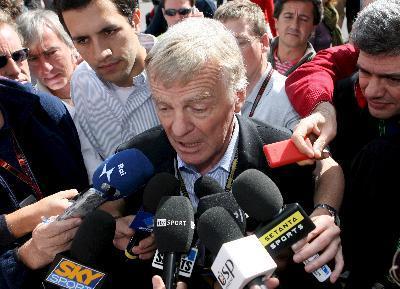 La FIA propone nuevos cambios para el WRC