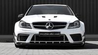 mcchip-dkr Mercedes-Benz C 63 AMG