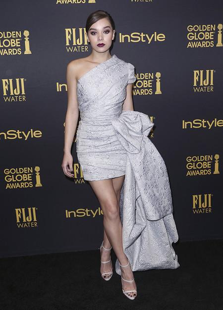 Miss Golden Globe Instyle Fiesta Alfombra Roja 2016 7