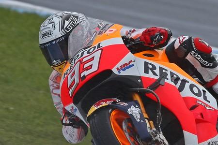 Marc Marquez Motogp Gp Australia 2016