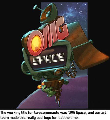 OMG Space